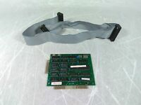 Beltron Validity '88 04 JNY-329 Floppy Controller PCB Includes Cable