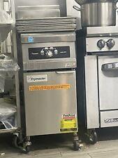 Frymaster High Efficiency Gas Fryer with FootPrint