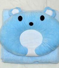 Carter's Baby Sleeping Blanket + Pillow