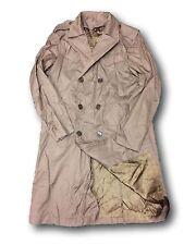 Trench Coat/Mac 1980s Vintage Coats & Jackets for Women