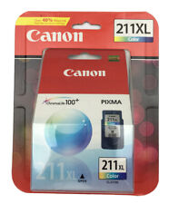 Canon CL-211XL Color Cartridge - Extra Large