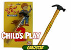 Good Guys Hammer - Childs Play 2 Replica 1/1