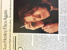 a1n ephemera 1989 article folded don henley the end of the innocence