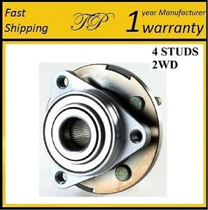 Front Wheel Hub Bearing Assembly for Chevrolet Cobalt (2WD; Non-ABS) 2005-2009