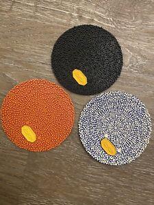 Vibram Disc Golf- Spaghetti Mini - Set Of 3