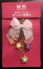 浴衣小物 Accessoire yukata - Bijou pour obi kawaii 10 - Import direct Japon