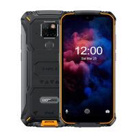 6300mAh DOOGEE S68 Pro Outdoor Smartphone 6GB+128GB DualSIM Android Handy NFC 4G