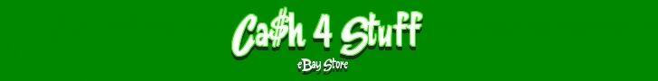 Cash 4 Stuff Thrift Store