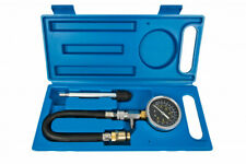 HEAVY DUTY Compression Tester Kit Petrol Engine Cylinder Tester Tool 07913