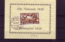 Schweiz FDC Michelnummer 356 gestempelt  (europa:11808) Michelpreis:380,-