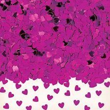 Festoni, ghirlande e striscioni rose Amscan san valentino per feste e party