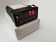 OZTHERM PID TEMPERATURE CONTROLLER 12V , 24V  and 240VAC