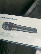 Audio Tech Artist Elite AE6100 Dynamic Cable Professional Microphone