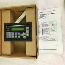Horner Mini OCS/RCS AC Input Output Module HE500 OCS 067R Brand NEW