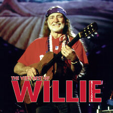 Willie Nelson - Very Best of [New CD]