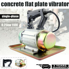 110V 250W Hand-held Cement Vibrating Troweling Concrete Vibrator High Quality Us