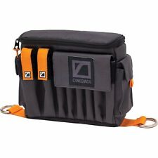 CineBags CB07 AC (Camera Assistant) POUCH XL (Charcoal / Black)