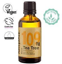 Aceite de Árbol de Té - Aceite Esencial 100% Puro - 50ml Aromaterapia