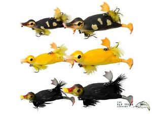 Savage Gear 3D Suicide Duck | ALL COLOURS | *NEW* GREAT PRICES | Predator, Lure