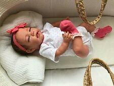 Realista Reborn Bebé Muñeca Elsa ** Precio de venta! ** solicitud para pedir un niño o niña!