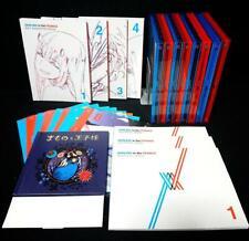 Darling in the franxx Blu-ray 8 set Booklet etc anime manga zero two trigger