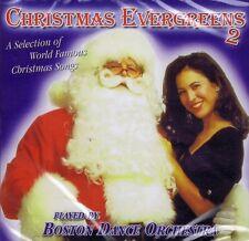 CD - Christmas Evergreens 2 - A Selection Of World Famous Christmas Songs