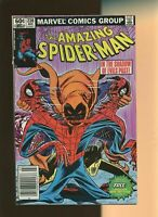 Amazing Spider-man #238, VG+ 4.5, 1st Appearance of Hobgoblin; No Tattooz