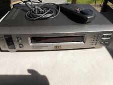 Videorecorder  AKAI VS-X 2000 PRO GX8-HF Head StereoDolby