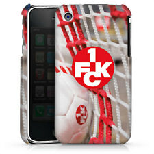 Apple iPhone 3Gs Premium Case Cover - Torschuss FCK