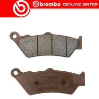 Pastiglie Freno Brembo Genuine Sinter Posteriori BMW R 1200 GS (K50) 2013 >