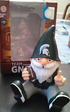 Michigan State Spartans Team Gnome NIB