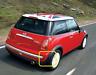New Genuine MINI R50 R52 04-07 Rear Lower Bumper Trim Spoiler Right 7127966 OEM