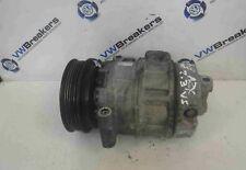 Volkswagen Passat B5.5 2001-2005 Aircon Pump Compressor Unit 8D0260808