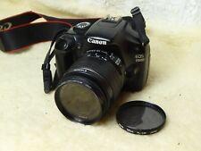 Canon EOS 1100D DSLR Camera + EF-S 18-55mm Lens IS II +  Battery + case