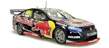 1/18 LOWNDES / RICHARDS 2015 BATHURST WINNER TRIPLE 8 RED BULL COMMODORE