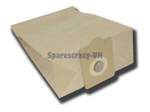 Paper Bags (Pack of 10) Compatible with Phoenix WSL, S90