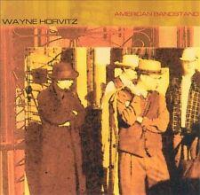American Bandstand Zony Mash Wayne Horvitz