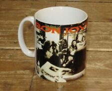 Bon Jovi Advertising Jon Tasse/ Kaffeetasse