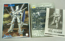 Bandai 1/144 Heavy Metal L Gaim Mk1 Model kit