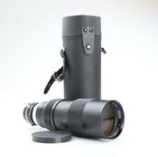 Minolta MD Beroflex 55-300 mm 4.5 Auto Zoom + Sehr Gut (224571)