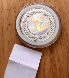 1 Fully Loaded Litecoin 2013 Limited Edition - Uncirculated