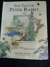 THE TALE OF PETER RABBIT~ A POP UP ADVENTURE~MINT UNOPENED