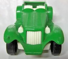 MG-T-TA-TB-TC Corgi Cubs Condition Extreme Great Green Paint White Base RHD MGTC