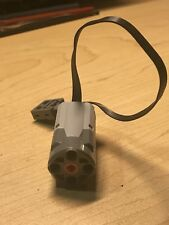 Dc Motor For Lego Ferris Wherl (10247) / 2015