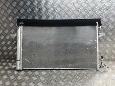 Vauxhall Zafira Tourer 2012 To 2016 Air Con Conditioning Condenser 2.0 Diesel