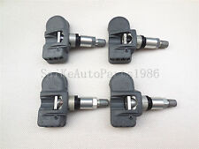4x NEW! MERCEDES BENZ / SMART A0009054100 OEM ORIGINAL TIRE PRESSURE SENSOR TPMS