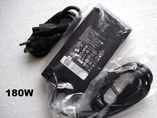 New Original OEM DELL Alienware 15 R1 R2 180W 19.5V 9.23A AC Adapter Charger