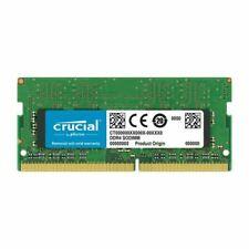 Crucial CT16G4SFD8266 Memory Module 16 GB Ddr4 2666 MHz
