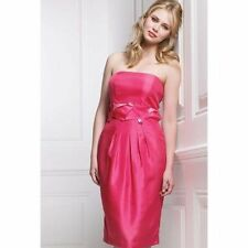 Holly Willoughby Pink Party Dress  Size 6