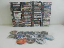 Lot of 144 PlayStation 2 PS2 Games - Ace Combat 5: Unsung War, GTA: San Andreas